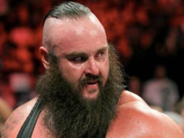 Did Braun Strowman Just Reveal His WrestleMania Partner?