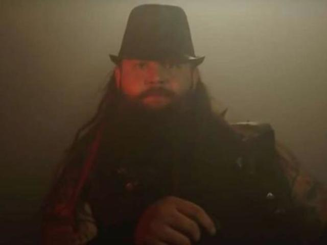 Another Sign That Bray Wyatt Will Disappear