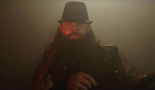Bray Wyatt Woken Matt Ultimate Deletion