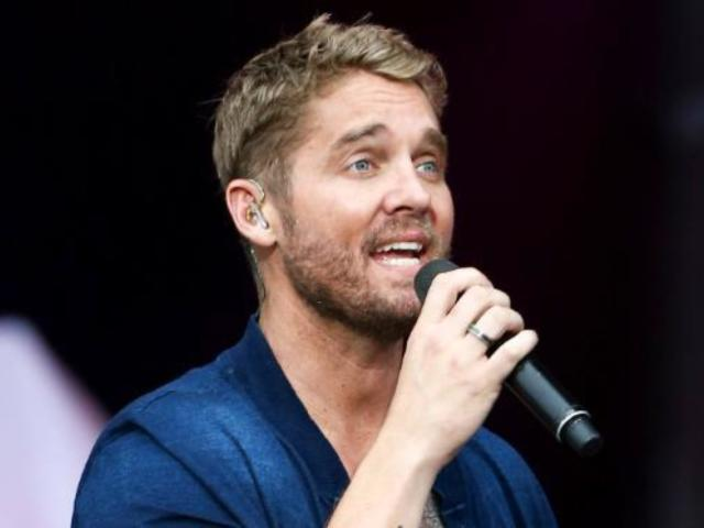 Brett Young's Second Album Will Feature 'Small Changes'