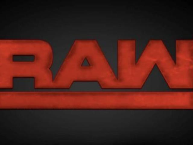 Spoiler for Monday Night Episode of RAW