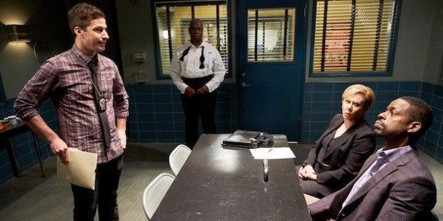 brooklyn ninenine teases interrogation scene with this