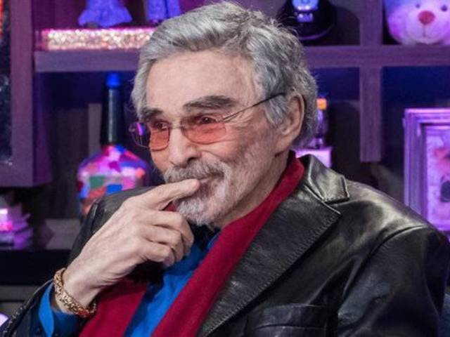 Burt Reynolds Slams Former Co-Star Kathleen Turner as 'Overrated'