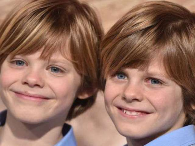 'Big Little Lies' Twins Reel in Five Figure Deals as 7-Year-Olds