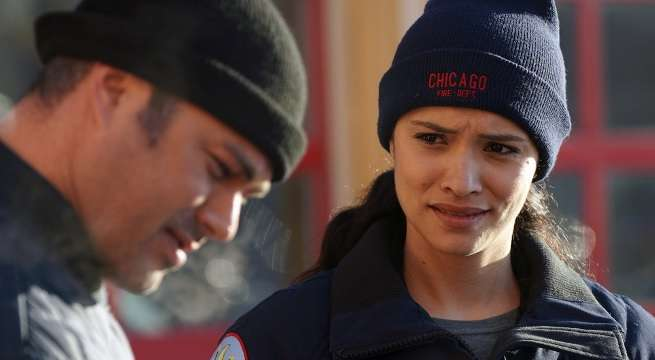 chicago fire looking for a lifeline
