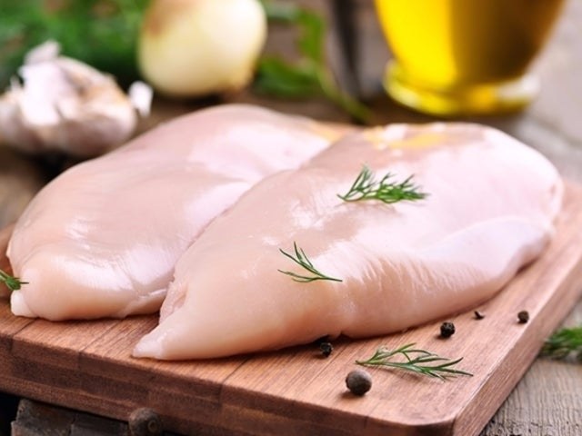 Over 2 Million Pounds of Chicken Recalled, May Have Possible Metal Contamination