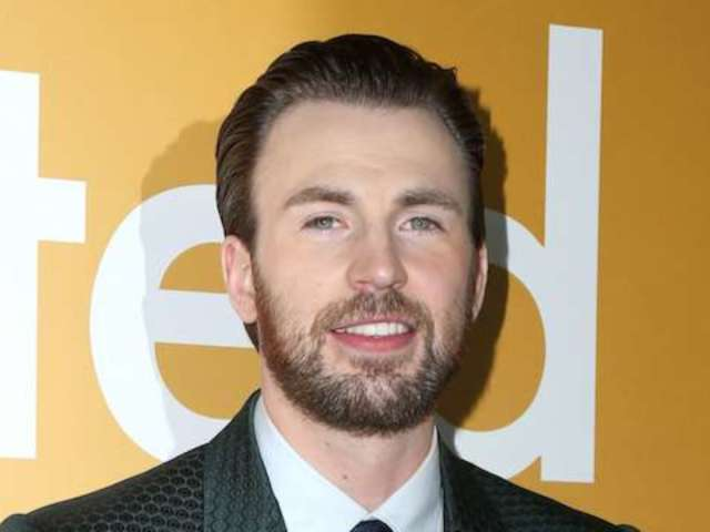 Chris Evans Joins Chorus Slamming Piers Morgan for His James Bond Baby Comments