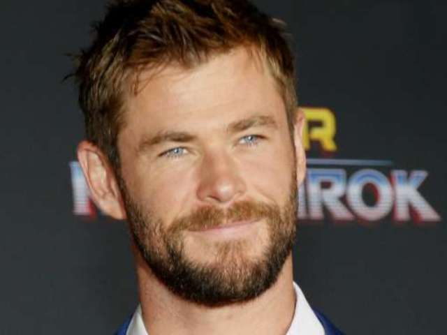 Chris Hemsworth Reportedly Cleaned Breast Pumps Before Becoming a Star