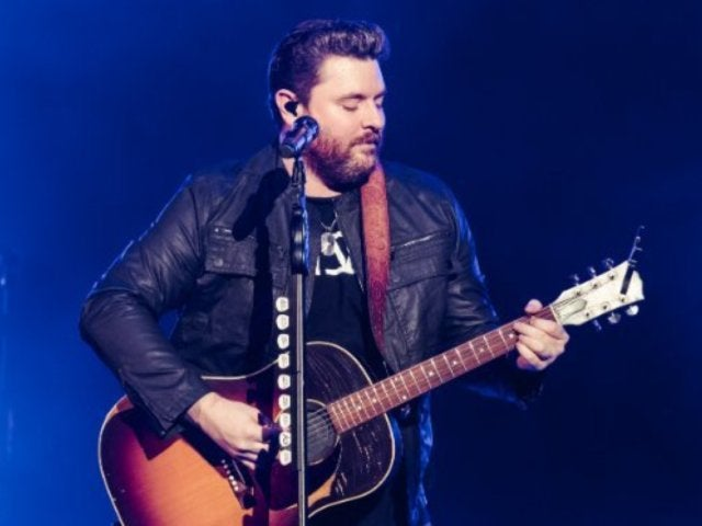 Chris Young Shares His Plans for ACM Awards Weekend in Vegas