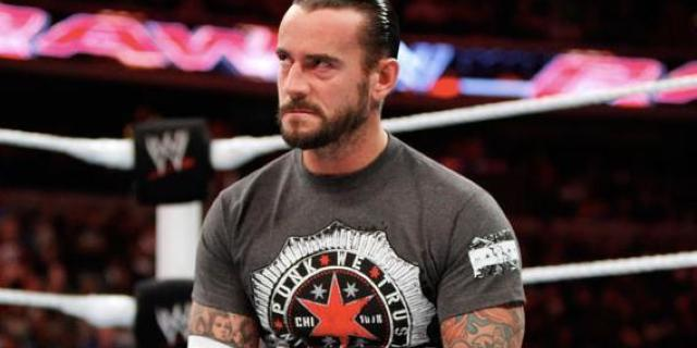 CM Punk WWE Lawsuit