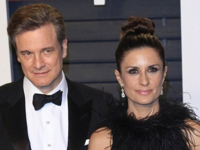 Colin Firth and Wife Settle With Her Ex-Lover in Stalking Case