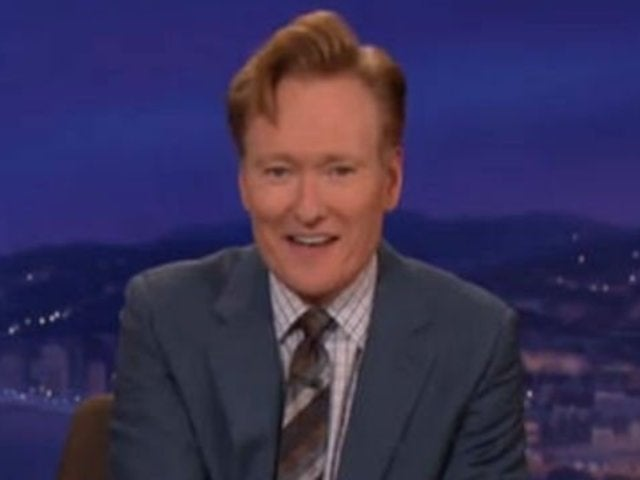 'Conan' Shifting to Half-Hour Format