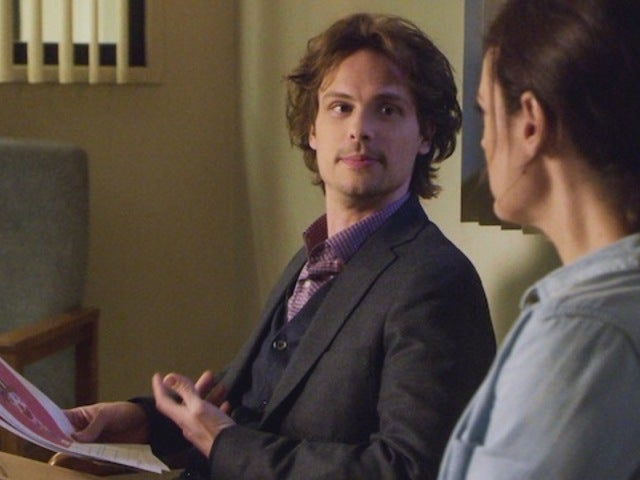 'Criminal Minds': Matthew Gray Gubler Says Farewell to Spencer Reid With Heartbreaking Photo