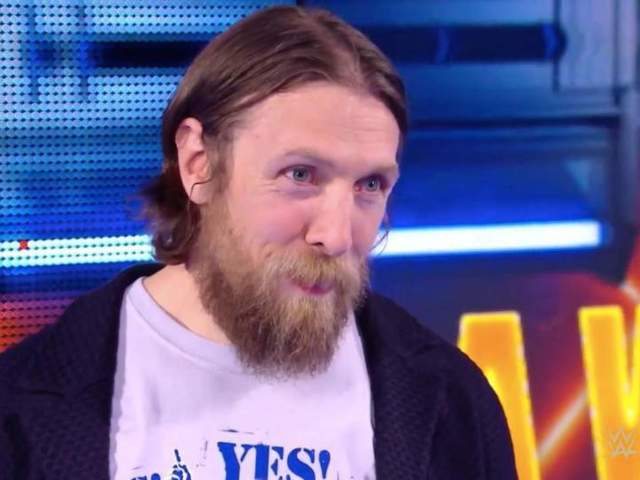 Daniel Bryan Officially Teaming With Shane McMahon at WrestleMania 34