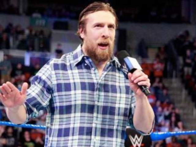 Daniel Bryan's WrestleMania 34 Role Reportedly Set