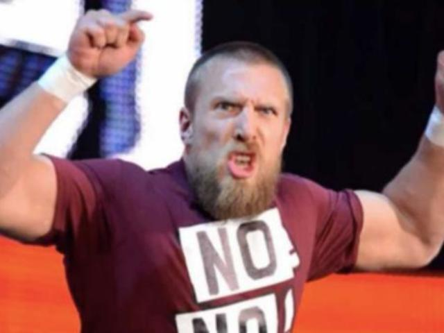 Why Daniel Bryan Reportedly Rejected a WrestleMania 34 Match