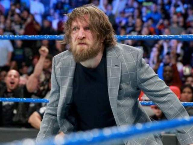 Details on Daniel Bryan's Comeback and Schedule