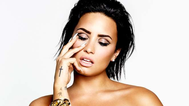 demi-lovato-Hollywood_Records