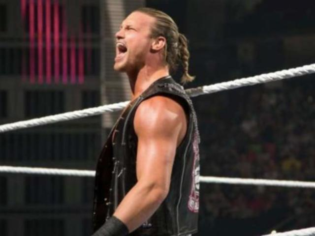 Watch: Dolph Ziggler Takes Personal Digs at Every Fastlane Opponent
