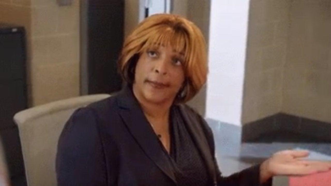 Watch DuShon Monique Brown video