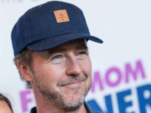 Ed Norton Praises Fire Department's Bravery After Deadly Fire Breaks out on Film Set