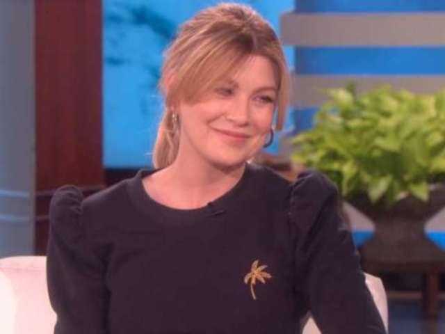 Ellen Pompeo Reveals Possible Reason Behind Controversial 'Grey's Anatomy' Exits