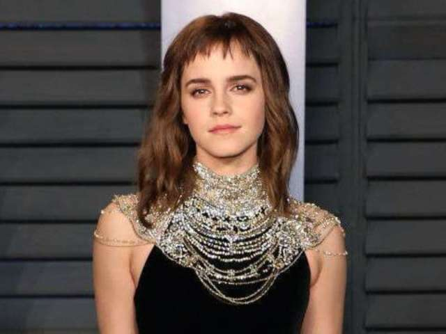 Emma Watson Looking for Someone Who Has 'Experience With Apostrophes' After Botched Tattoo