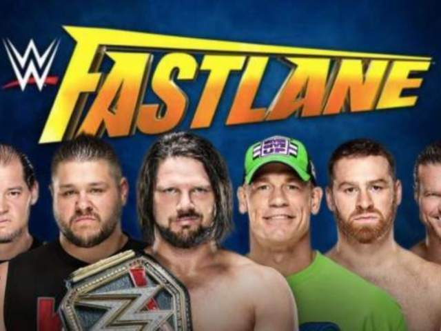 WWE Fastlane Preview, Predictions, and Rumors