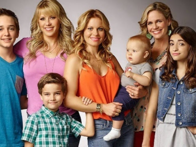 'Fuller House' Finally Reveals DJ Tanner's Late Husband