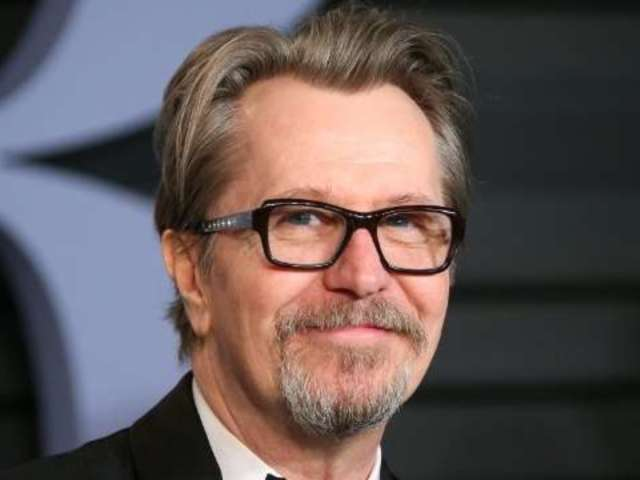 Gary Oldman Saved Frances McDormand's Stolen Oscar