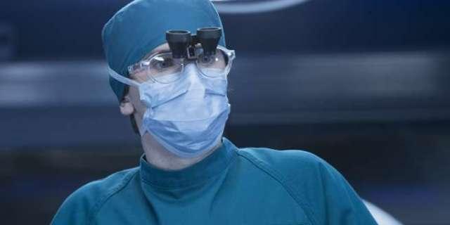 good doctor pain 1