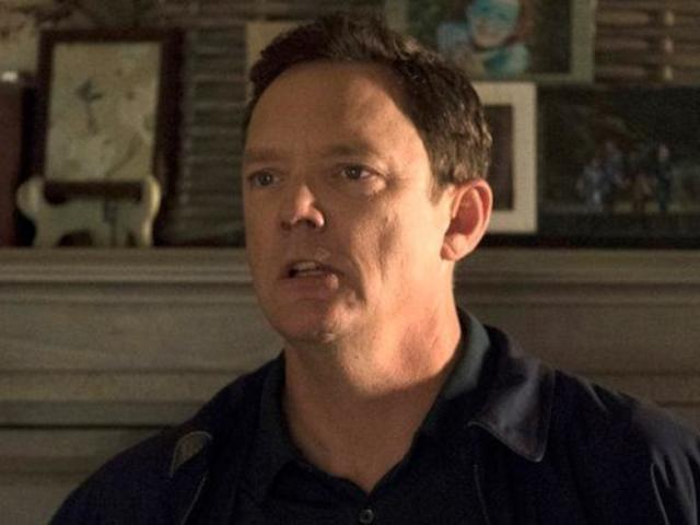 'Good Girls': Dean Says He Has Cancer