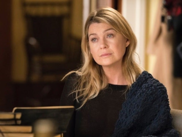 'Grey's Anatomy' Star Ellen Pompeo's Response to Justin Chambers Exit Stirs Social Media