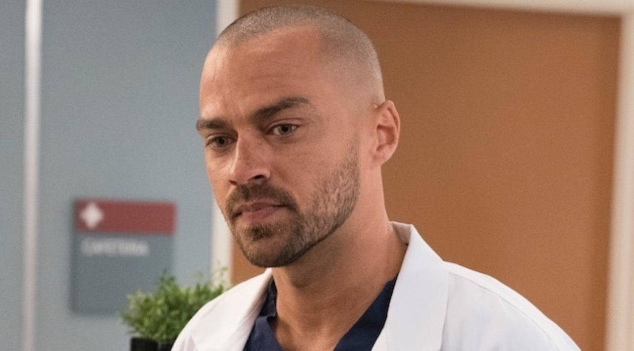 Grey\'s Anatomy\': Twitter Laments Jackson Avery\'s Sudden \'Leave of ...