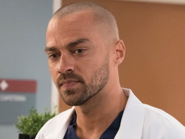'Grey's Anatomy' Star Jesse Williams Responds to Co-Star Justin Chambers' Exit as Alex Karev