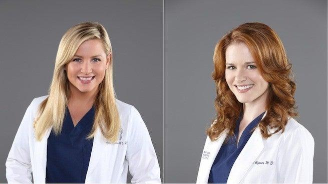 Greys-Anatomy-Jessica-Capshaw-Sarah-Drew