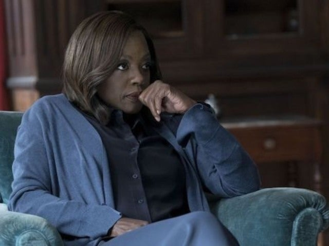 'How to Get Away With Murder' Reveals Who Really Killed [Spoiler]