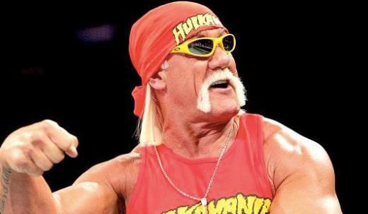 Hulk Hogan Smackdown Daniel Bryan
