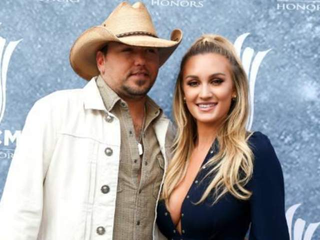 Brittany Aldean Blasts 'Parent Shamers' and 'Ignorant' Comments
