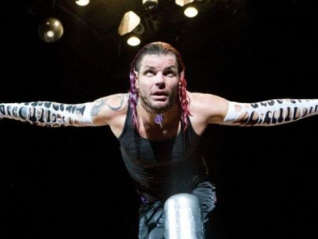 Jeff Hardy Cleared by Doctors to Return