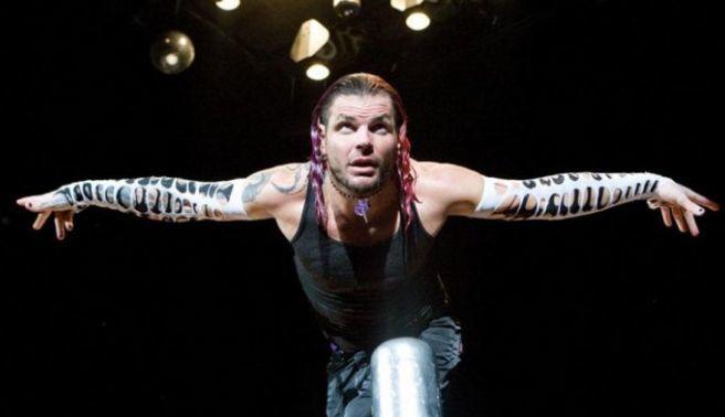 Jeff Hardy return WWE Wrestlemania