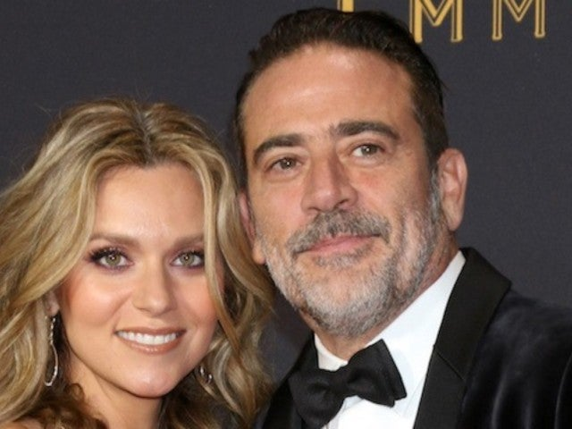 Jeffrey Dean Morgan Reveals Meaning Behind Baby Daughter's Unusual Name