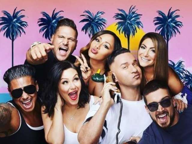 'Cooking in the Crib With Snooki' Series Ordered by Viacom