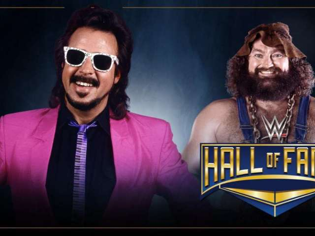 Jimmy Hart Confirmed for WWE Hall of Fame Return