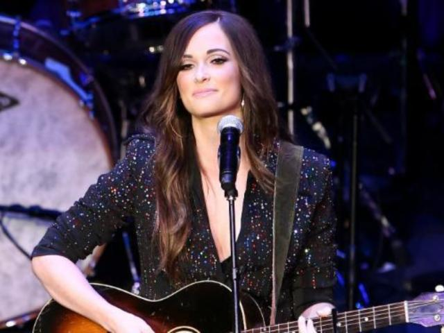 Kacey Musgraves Reflects on Elton John's Inspiration