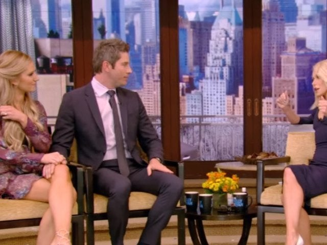 Kelly Ripa Excoriates Arie Luyendyk Jr. After 'Bachelor' Finale: 'What's Wrong With You?'