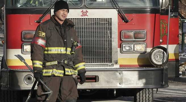 Kelly Severide Chicago Fire relationship
