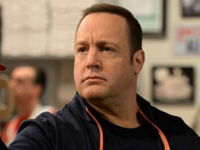 Why 'Kevin Can Wait' Was Canceled