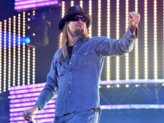 WWE Fans Sour About Kid Rock Entering Hall of Fame