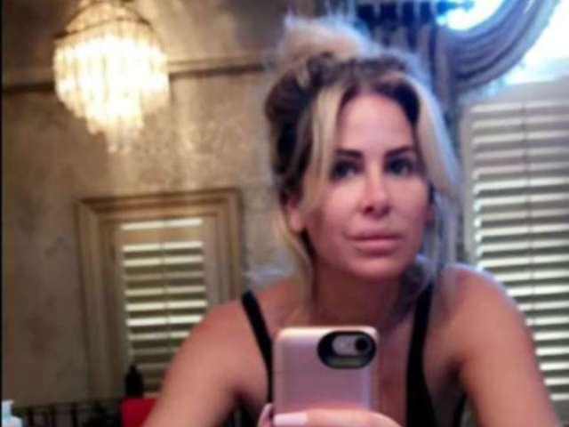 Kim Zolciak Biermann in Latest Selfie: 'Almost 40' and 'Feeling It'